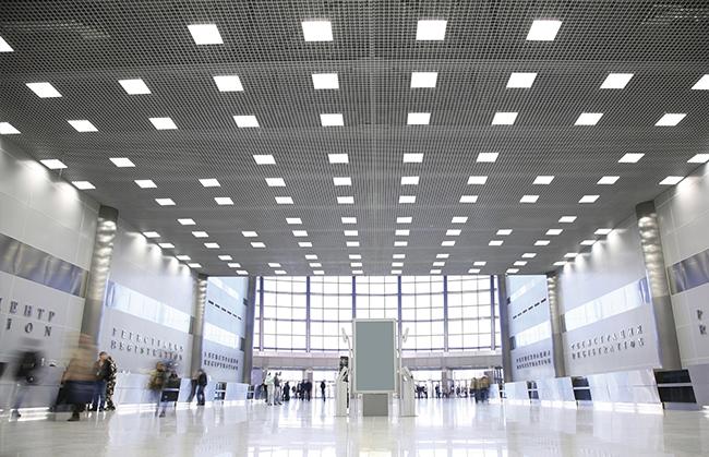 commercial led lights